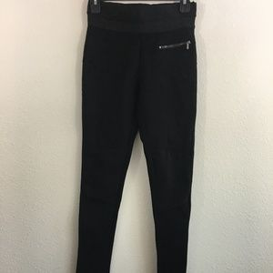 Zara Women's Leggins with Padded Knees Size S